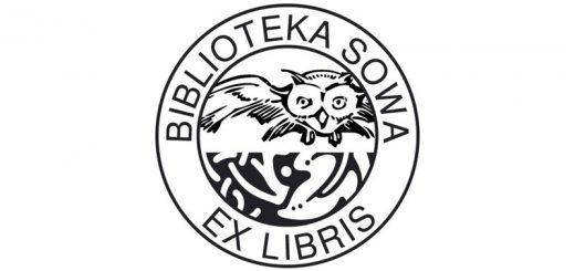 Exlibris Biblioteka Sowa