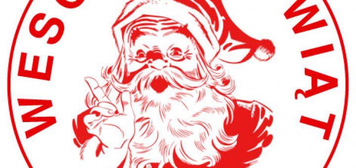 Pieczątki świąteczne